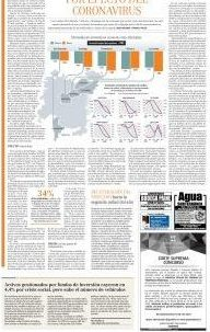 Activos Gestionados Por Fondos De Inversión Cayeron En 4,4% Por Crisis Social, Pero Sube El Número De Vehículos
