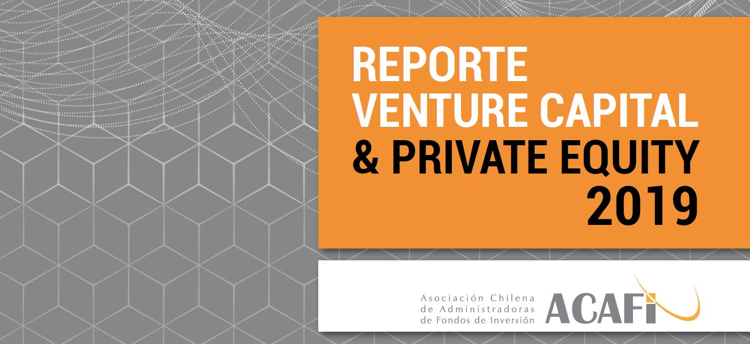En Seminario Internacional De VC&PE, ACAFI Presentó Su Reporte Anual De La Industria