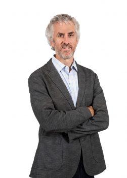 Cristóbal Silva